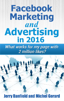 Facebook Marketing and Advertising in 2016
