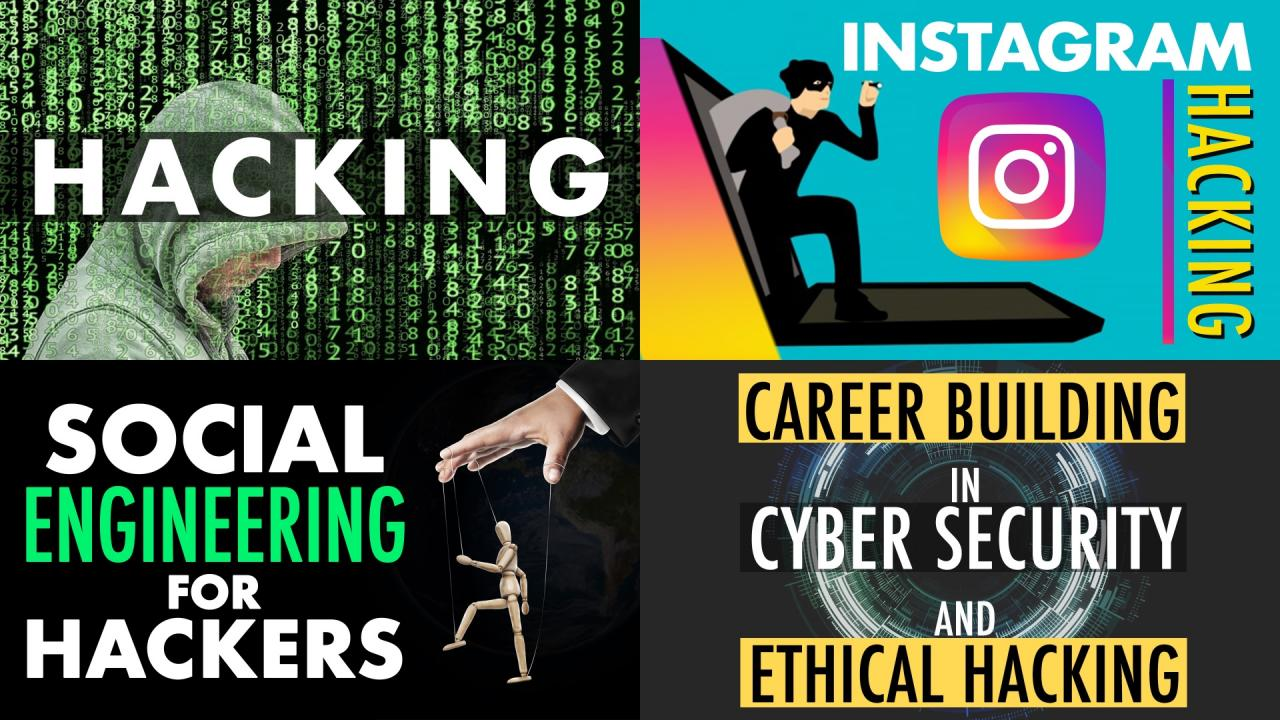 Ethical Hacking Master Bundle
